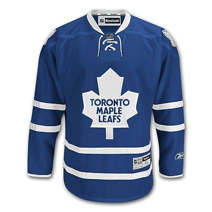 3edb4ade3 Reebok Toronto Maple Leafs Men s Premier Jersey