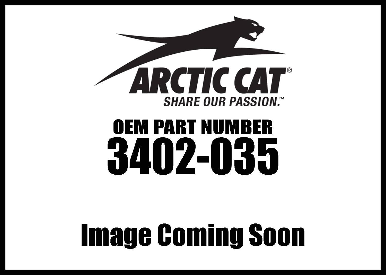 Motorcycle & ATV Arctic Cat 1997-2009 Atv 500 Manual Trans 4X4 Fis ...