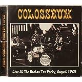 Live At The Boston Tea Party, August 1969 - + 4 bonus tracks