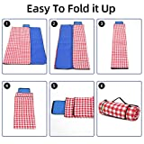 CHANODUG Machine Washable Extra Large Picnic