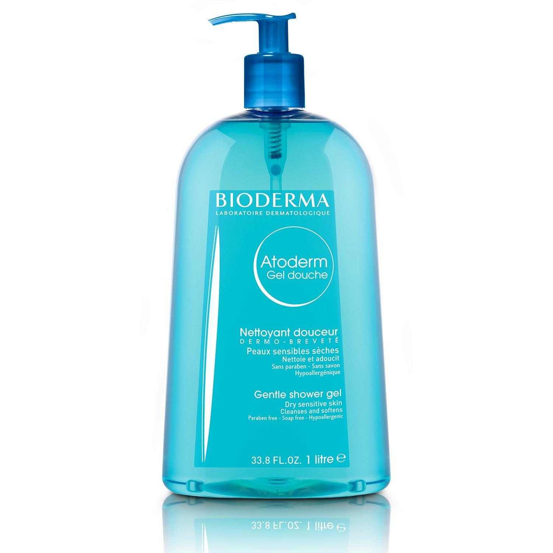 Bioderma Atoderm Shower Gel 1000ml 3401399372926