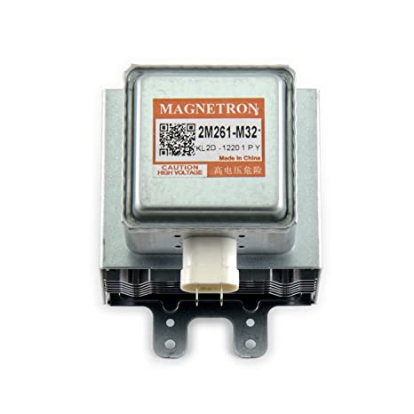 Amazon.com: (Barco de EE. UU.) Microondas magnetrón para ...
