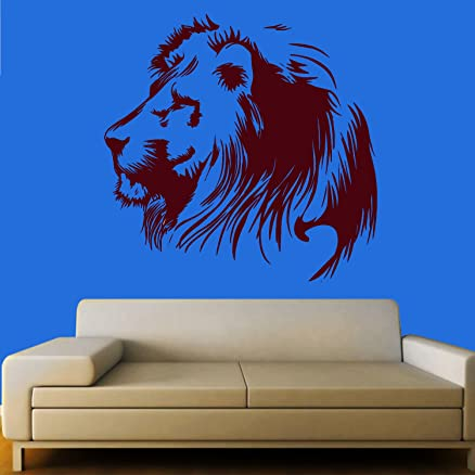 Lion King Wall Sticker Decal