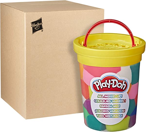 Play-Doh All Mixed Up