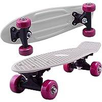 NOVICZ Strong Plastic Skating Board Skate Board 1166