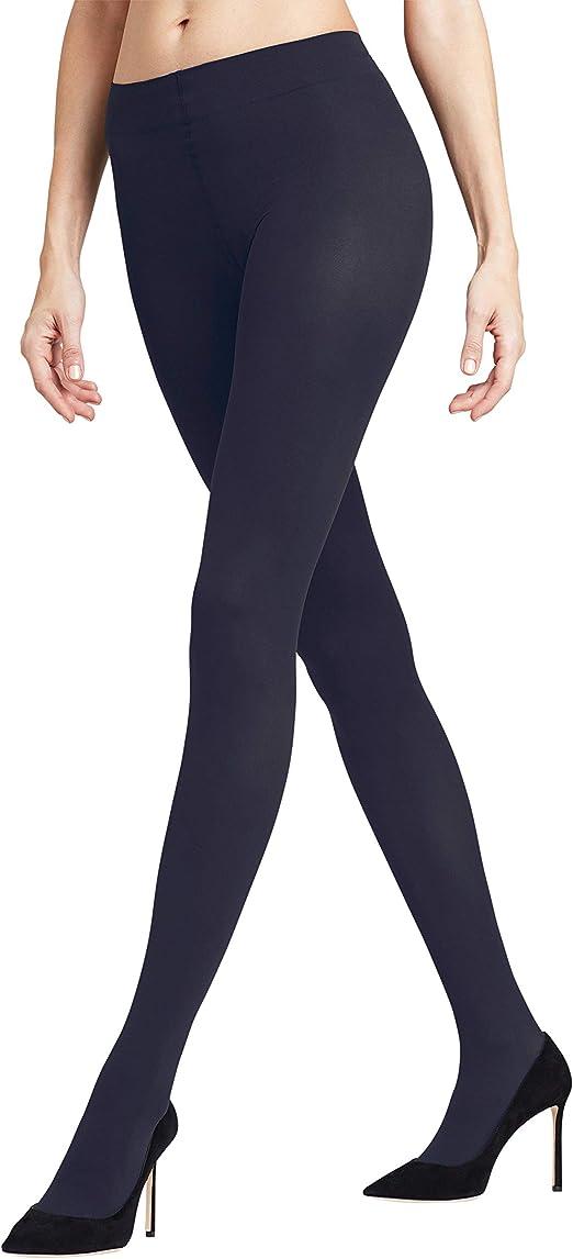 FALKE Pure Matt 20 Collants Femme 20 DEN Gris Anthracite 3529 48 Taille fabricant: XL