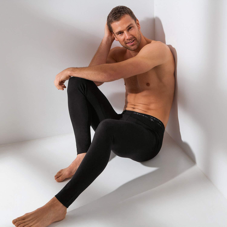 lang Single-Jersey CiTO Herren-Unterhose