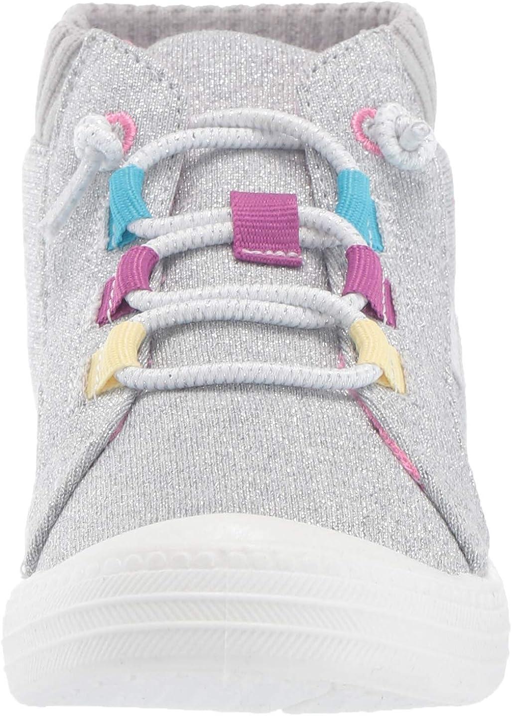 Keds Kids Breaker Mid Slip on Fashion Boot