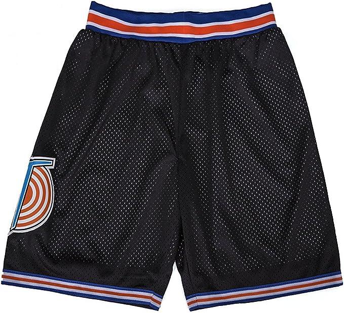 Amazon.com: CNALLAR - Pantalones cortos de baloncesto para ...