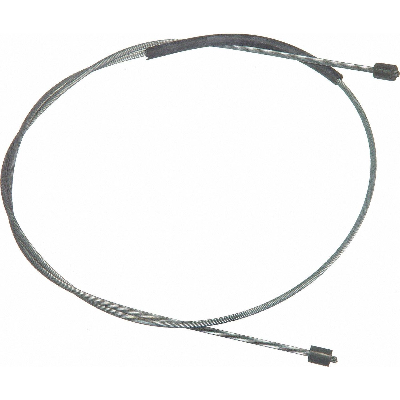 Wagner BC103390 Premium Brake Cable Intermediate