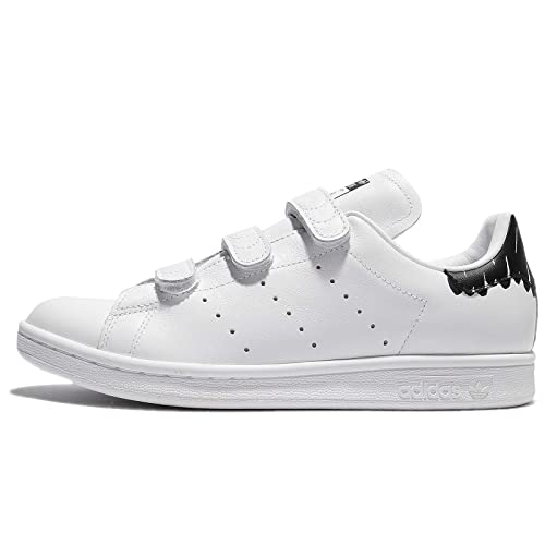huge discount 52dac f271d Amazon.com   adidas Originals Women s Stan Smith CF W Running Shoe    Fashion Sneakers