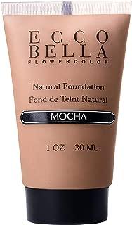 product image for Ecco Bella Liquid Foundation Makeup (Mocha)