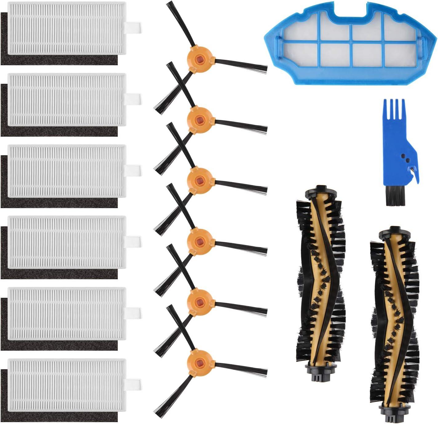 Repuestos para Ecovacs Deebot N79 N79s DN622 500 N79w N79se