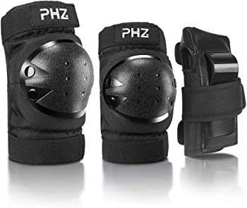 PHZ. Skateboard Knee Pads