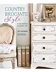 Country Brocante Style: Where English Country Meets French Vintage