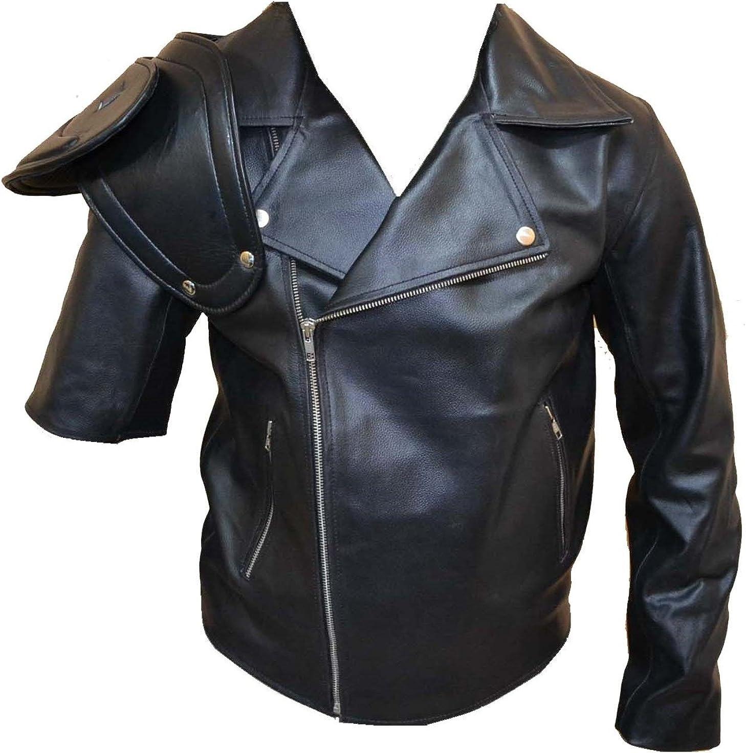Mad Max 2 Road Warriors Jacket Mens