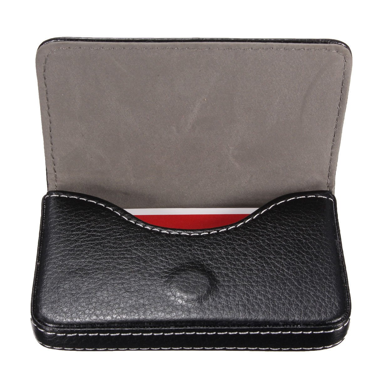 Generic Qy-uk4–16 Feb-20–3257 * 1 * * 5207 * * Coque Nom Crédit N Busin Business Portefeuille Mode Mode Quoi Cas Durable Cuir Keeper Keeper Carte d'identité Support pour Le Cuir Keeper QY-UK4-16FEB-22-1988