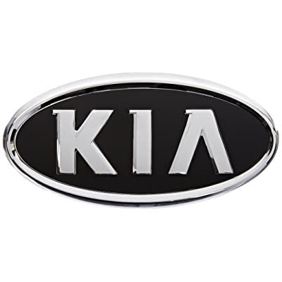 Genuine Kia 86353-1F500 Logo Assembly: Automotive [5Bkhe1408448]