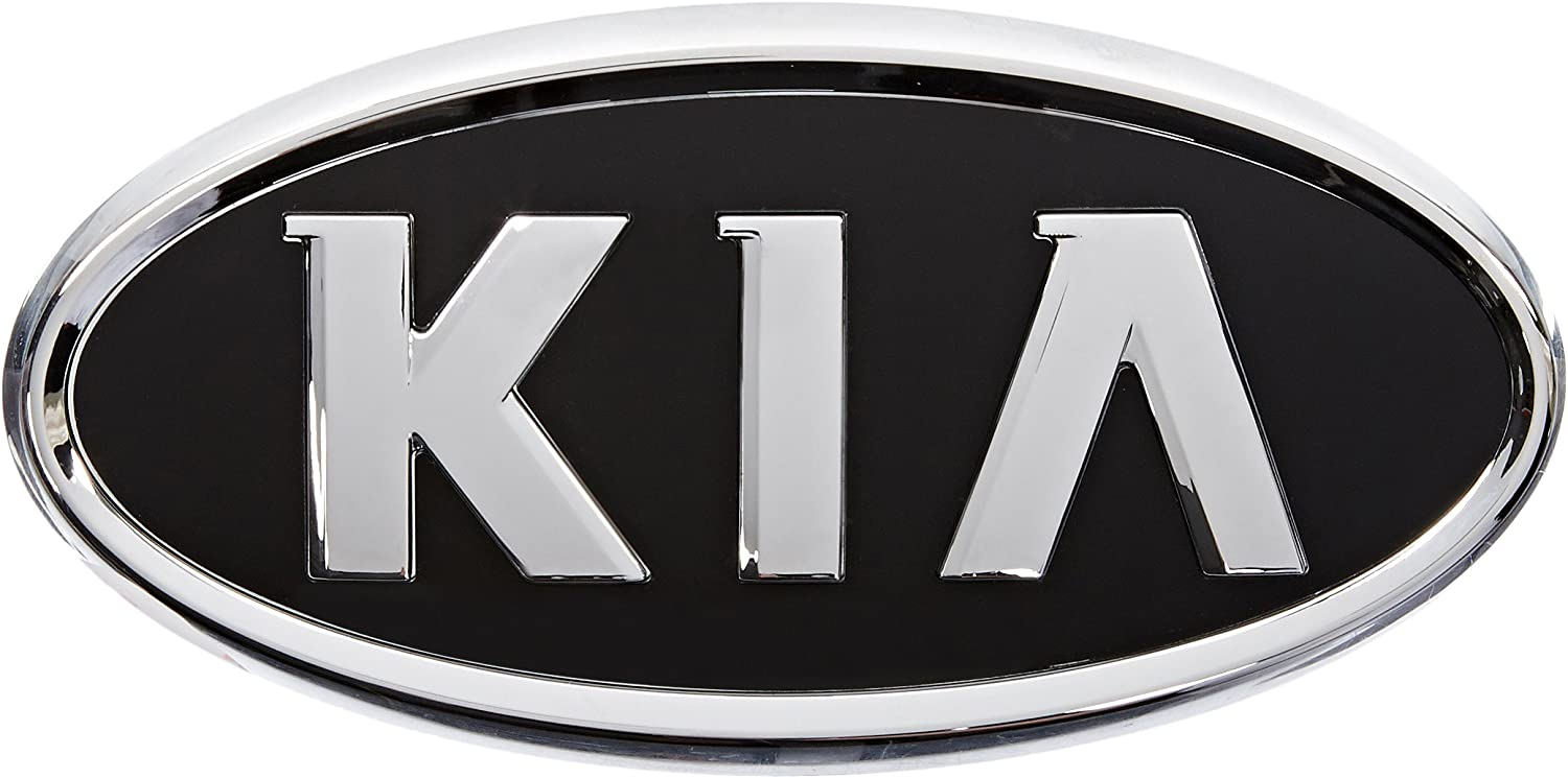 Genuine Kia 86353-1F500 Logo Assembly