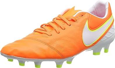 Nike Tiempo Legacy II FG, Botas de fútbol para Mujer