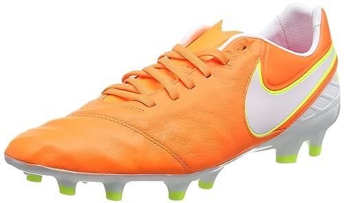 Nike Tiempo Legacy II Fg, Scarpe da Calcio Donna: Amazon.it