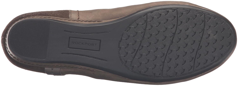 Rockport Womens Cobb Hill Genevieve Boot