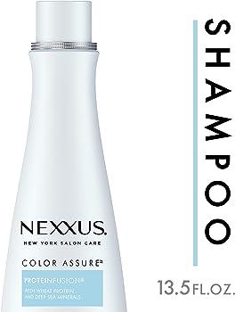 Nexxus Hydra-Light Fine To Flat Hair Weightless Moisture Shampoo 13.5 Oz