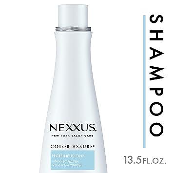 nexxus hydra light