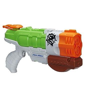 Nerf Super Soaker Zombie Strike Dreadshot Blaster