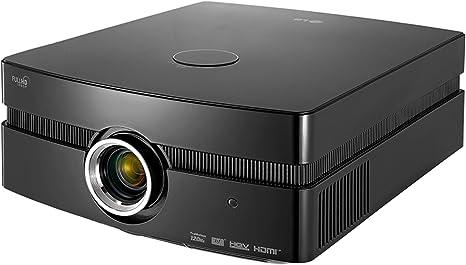 LG AF115 - Proyector Digital Full HD, 1300 Lúmenes del ANSI ...
