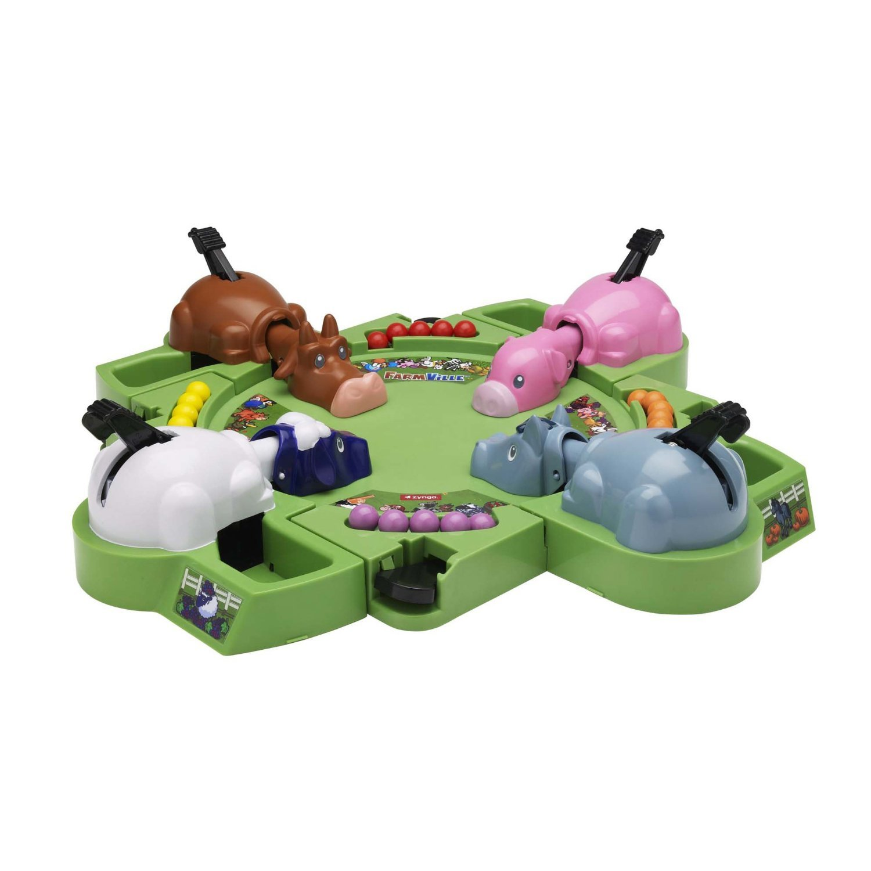 Farmville Zynga Hungry Hungry Herd Game [並行輸入品] B017JYW2Z0