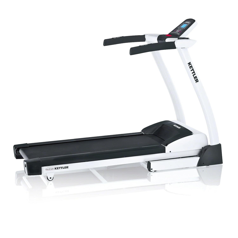 Kettler Pacer - Treadmill (800 mm, 1820 mm, 1360 mm, LCD): Amazon ...