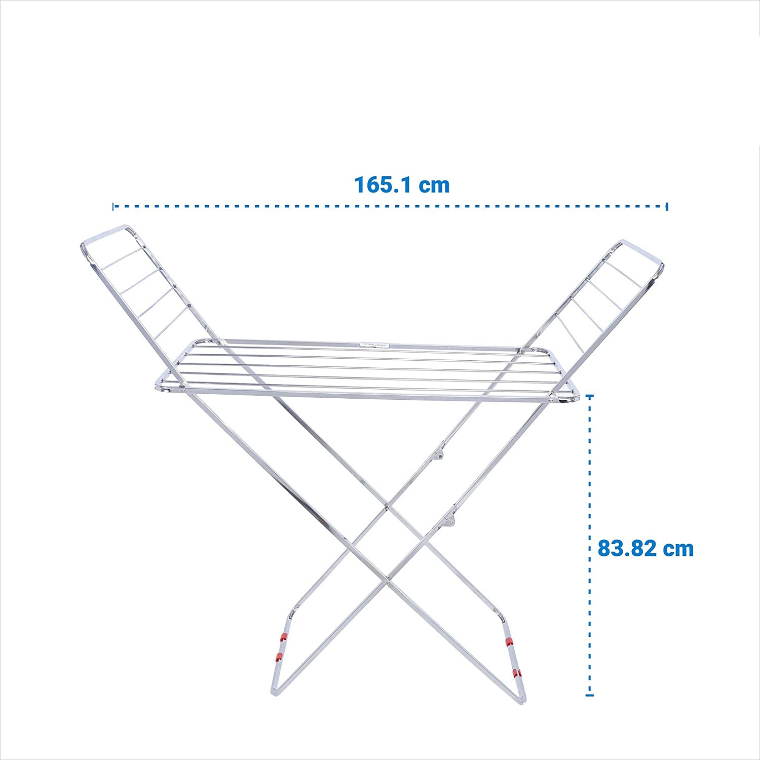 baby cloth drying stand