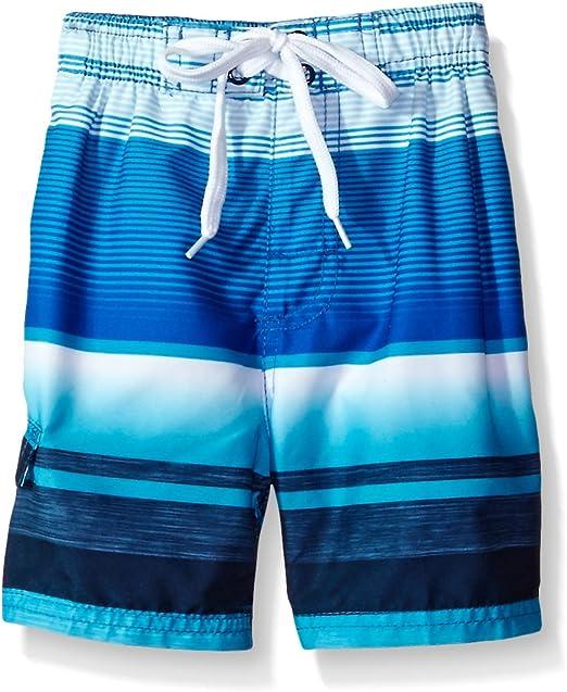 Beach Swim Trunk Kanu Surf Boys Voltage Quick Dry UPF 50
