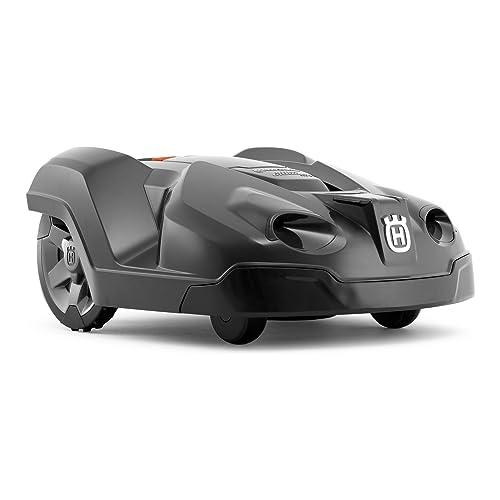 Husqvarna Automower 430 x   Robot Tondeuse I Gazon automatique   Surfaces Jusqu'à 3200 M² I Pente Jusqu'à 20%