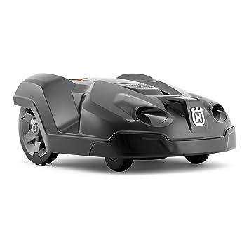 Husqvarna Automower 430 x | Robot cortacésped I Césped ...