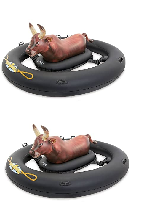 Amazon.com: Intex inflat-a-bull, inflable piscina Juguete ...