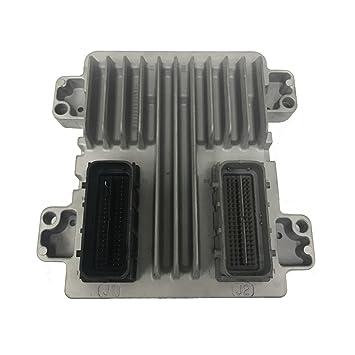 Amazon com: 2007 Cobalt Engine Computer Serv  No  12597125