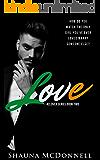 Love: A 4Clover Romance Book Two (Boys of 4Clover 2)