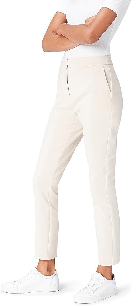 Pantalone Arricciato Donna find Marchio