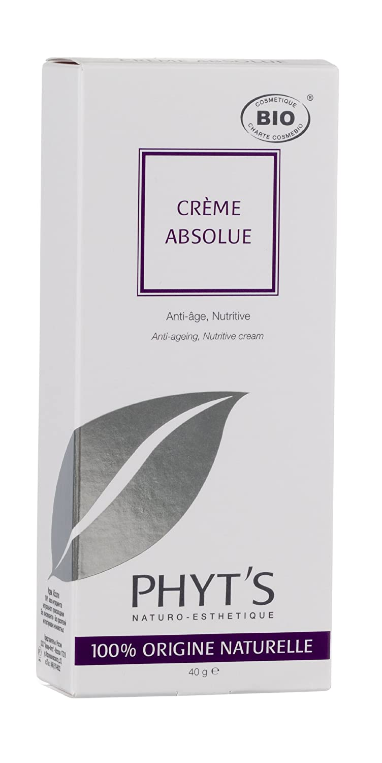 Phyts Absolute anti-age lift cream 40ml by Phyts 01AMZNCOSMPH25