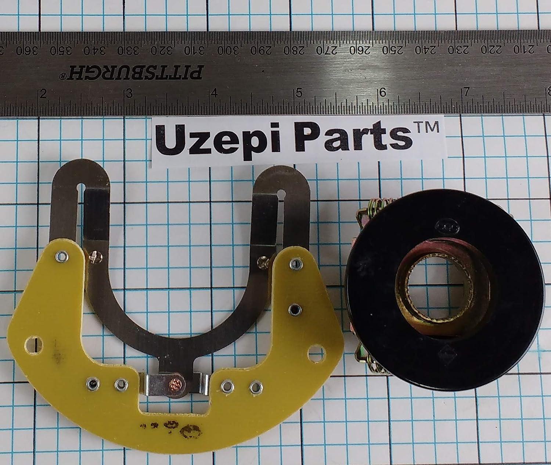 L25-204Y Centrifugal Switch