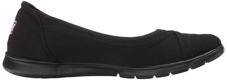 Skechers Bobs From Damens's Pureflex Flat Supastar Flat Pureflex 34a7eb