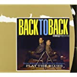 Back To Back - Digipack