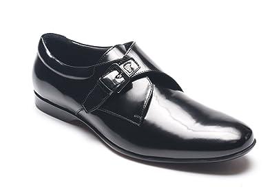 versace dress shoes. versace collection men\u0027s shiny black oxfords dress shoes e