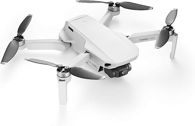 Dji Mavic Mini Ultralight And Portable Drone Battery Amazon Co Uk Camera Photo