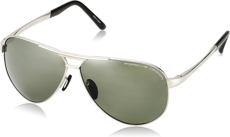 ポルシェデザインのサングラスの画像