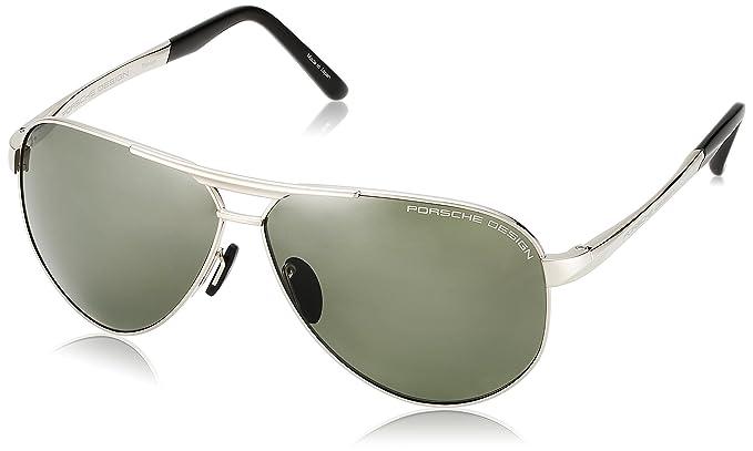 Porsche Design Sonnenbrille (P8605 C 64) U5lOC