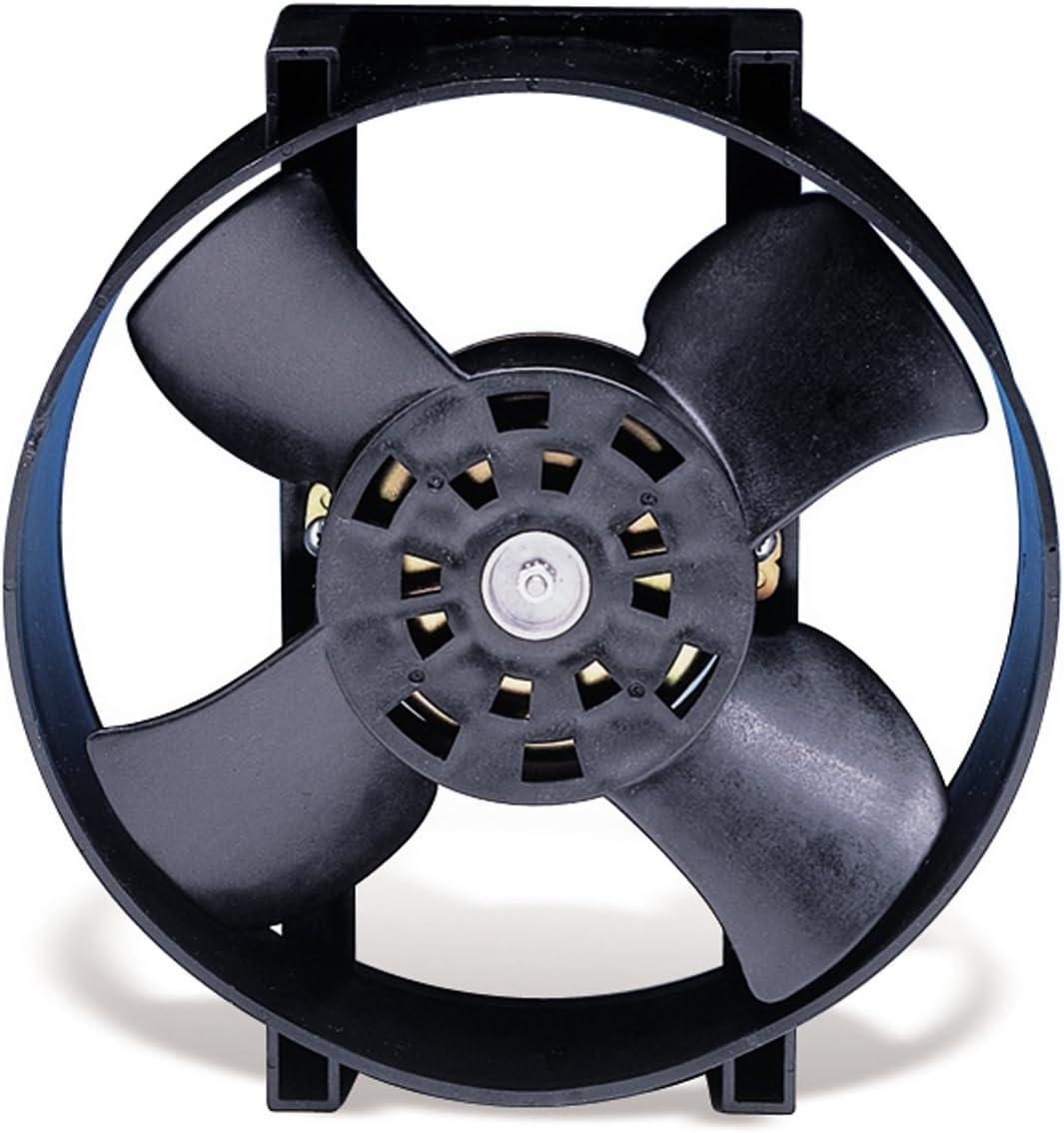 Pusher Flex-a-lite 239 Flex-Wave LoBoy Auxiliary Electric Fan 16