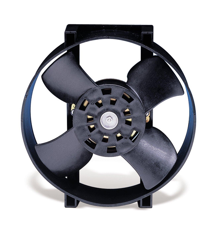 Flex-a-lite 55 Black 10' Auxiliary Electric Fan